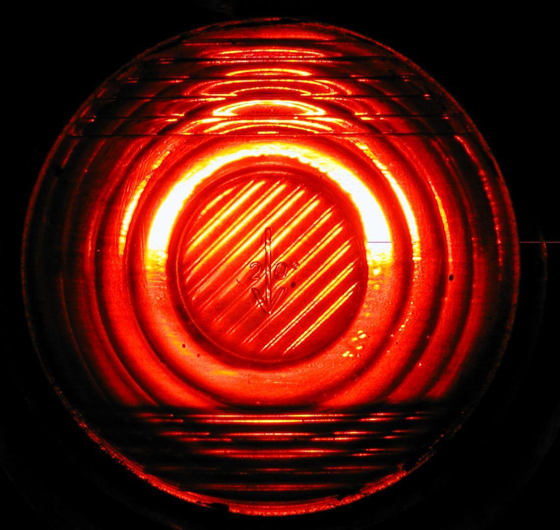 Red Light Julicidal